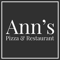 Ann's Pizza
